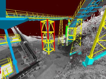 Engenharia de projetos em locais Brownfield